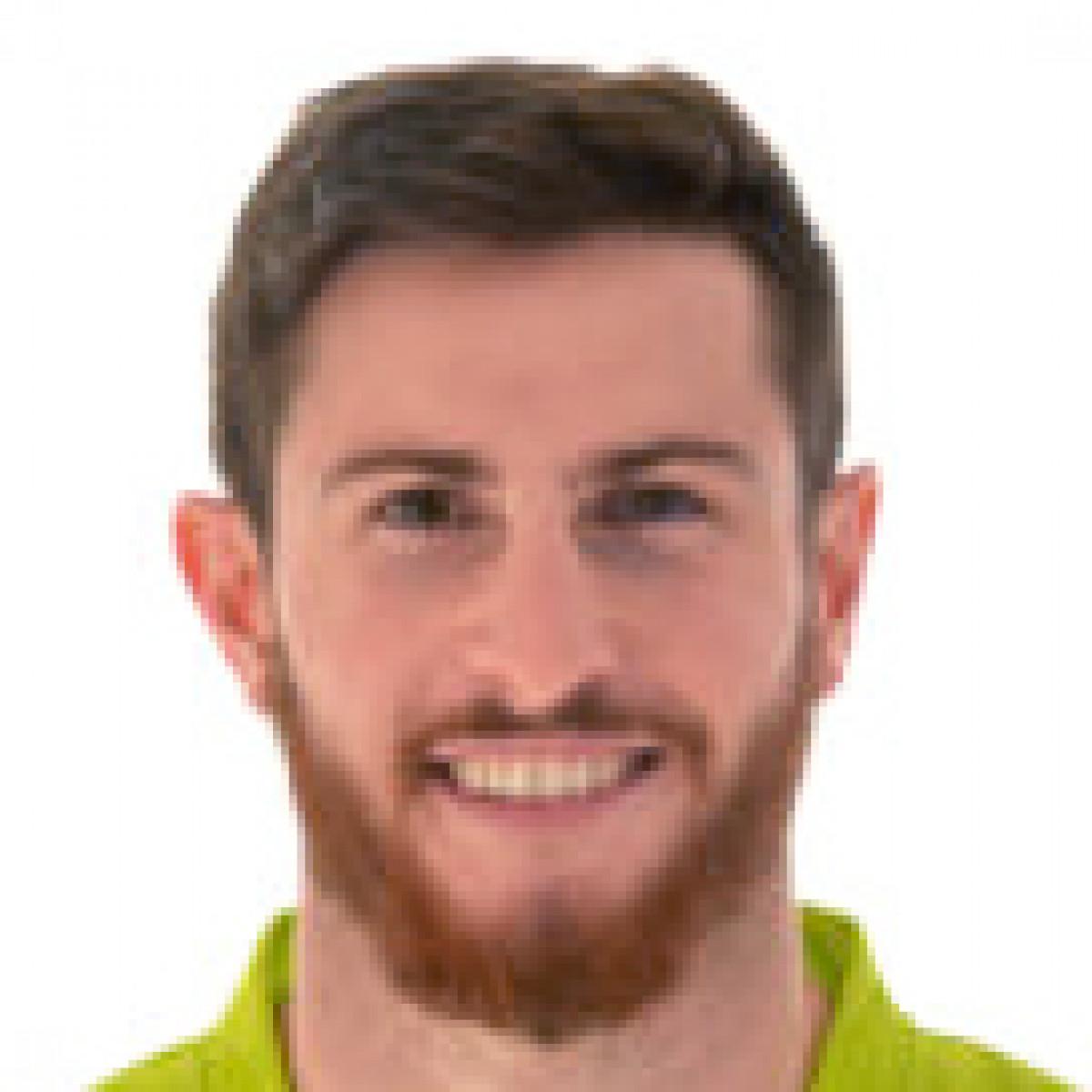 Daniel Monteroso