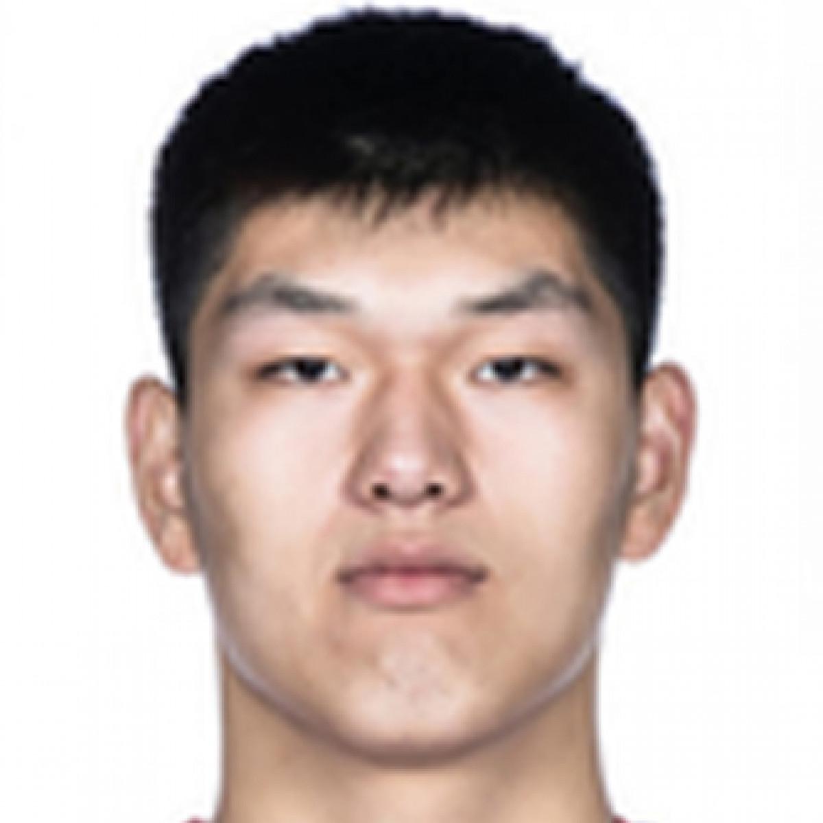 Liu Chuanxing