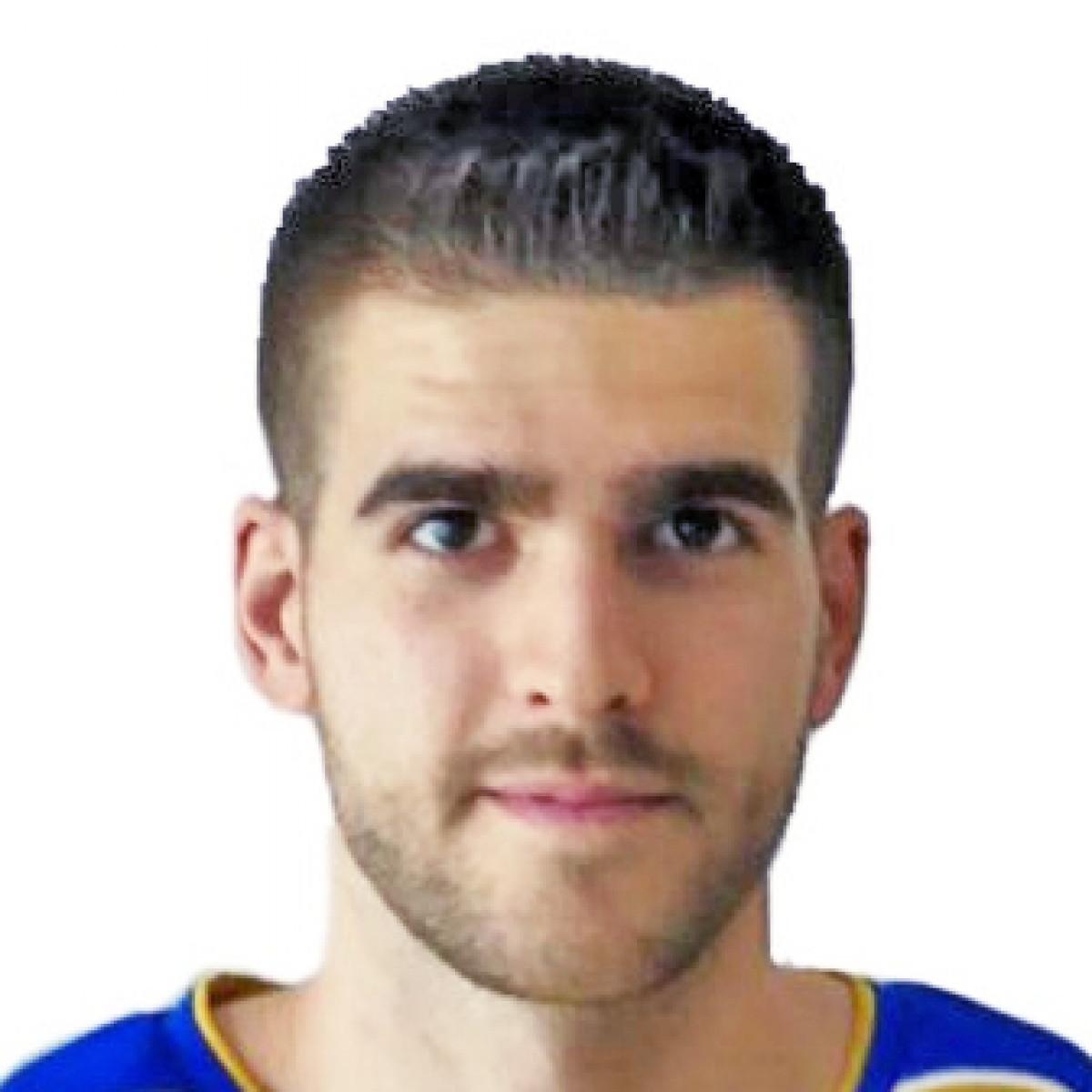 Andrija Sarenac