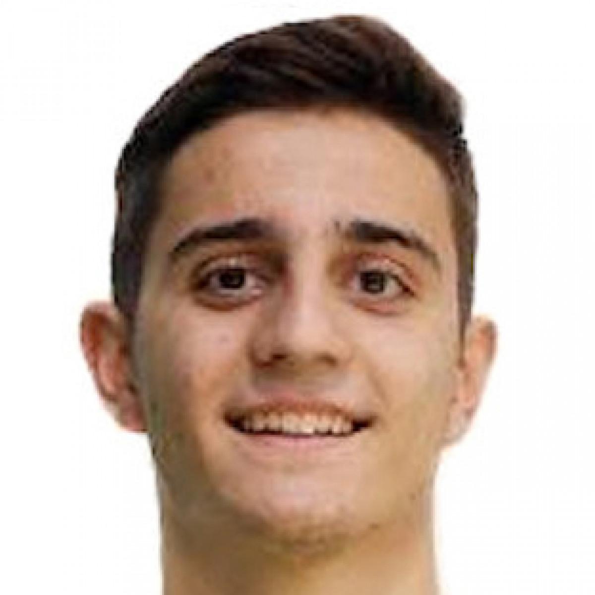Lucas Munoz