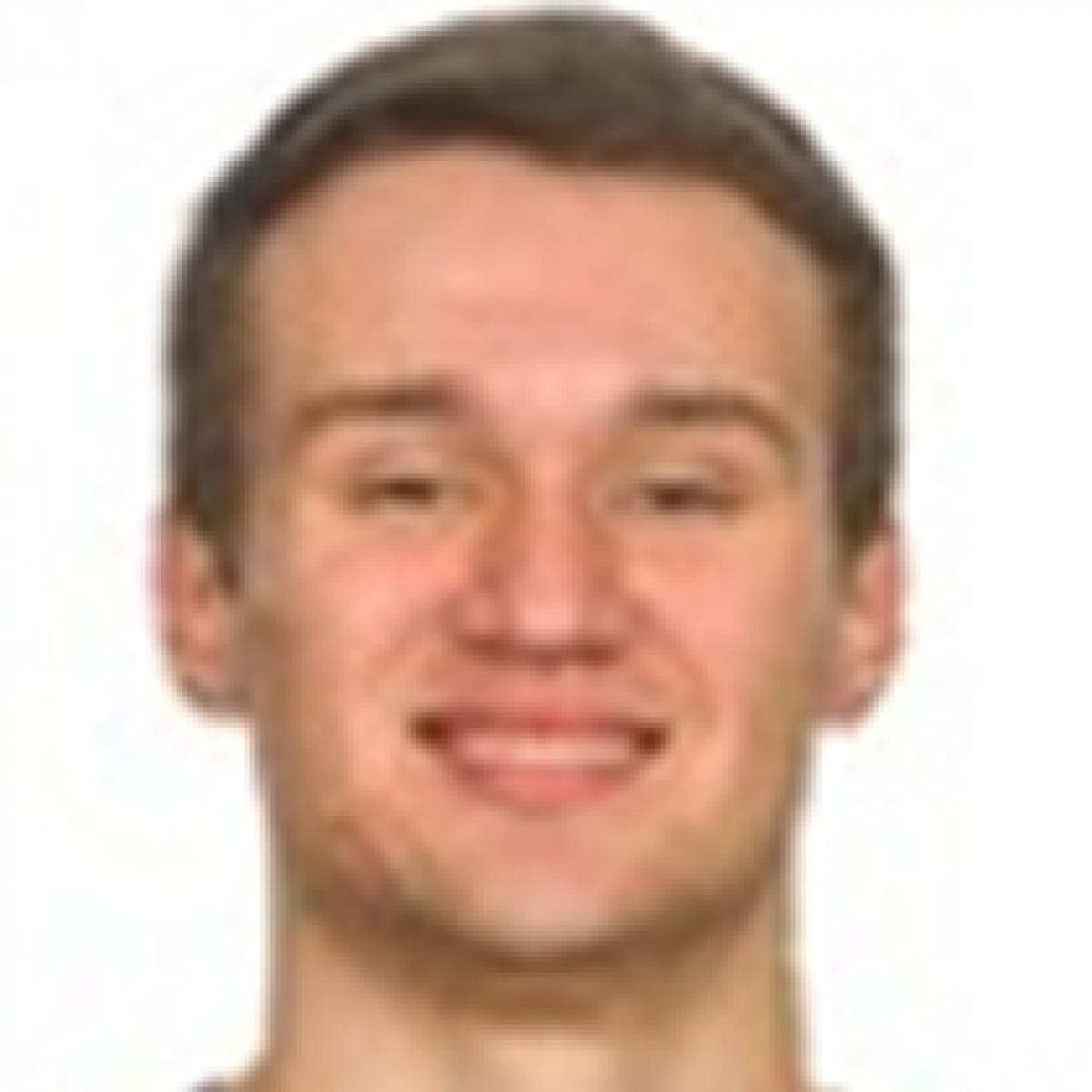 Nick Muszynski