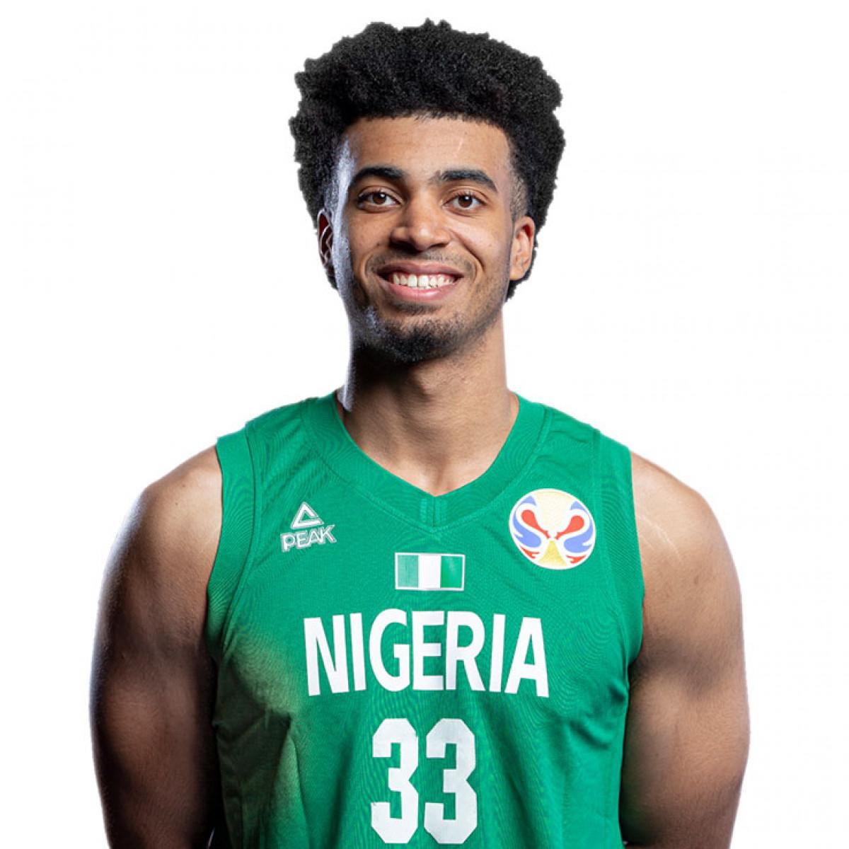 Photo of Jordan Nwora, 2019-2020 season