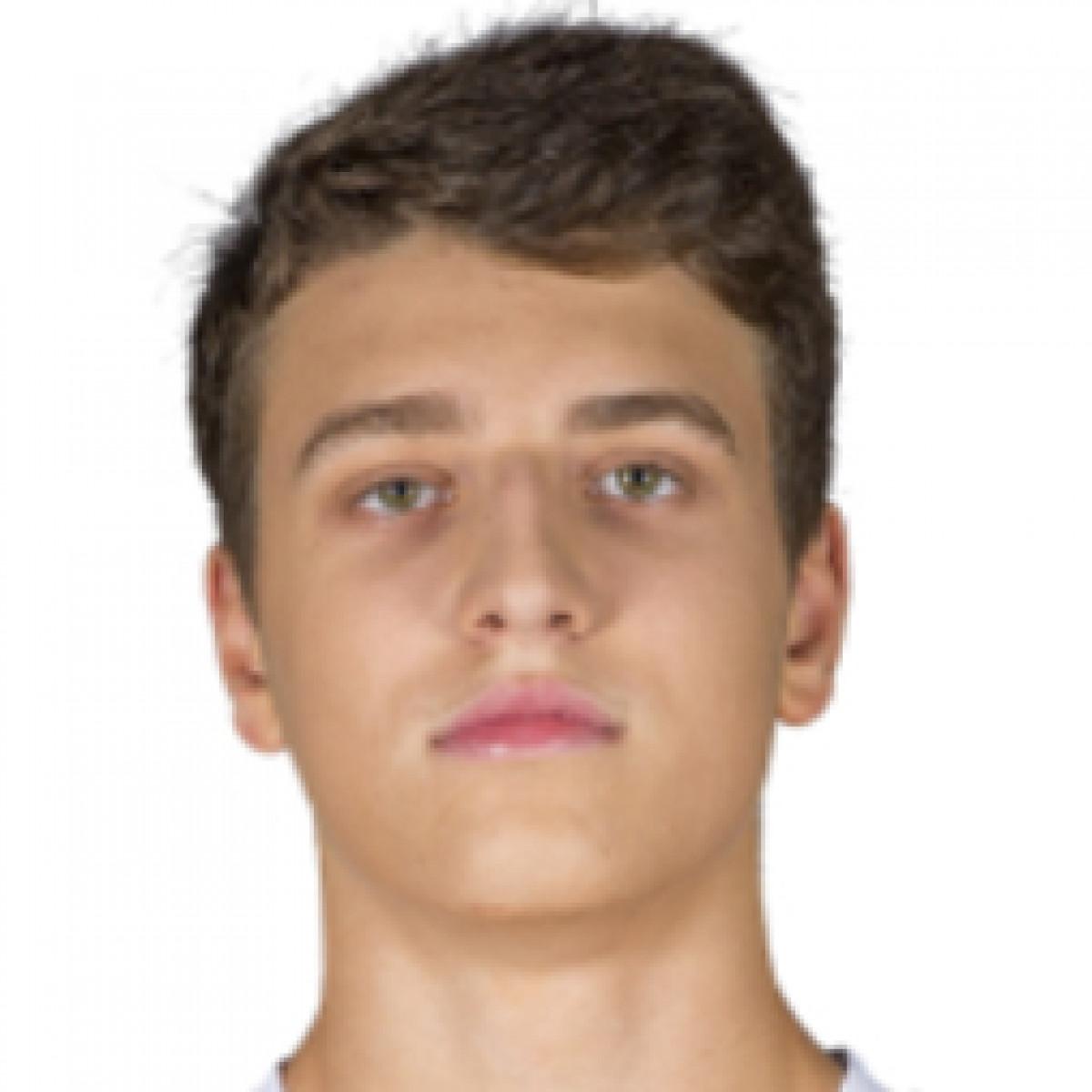 Paulius Danusevicius