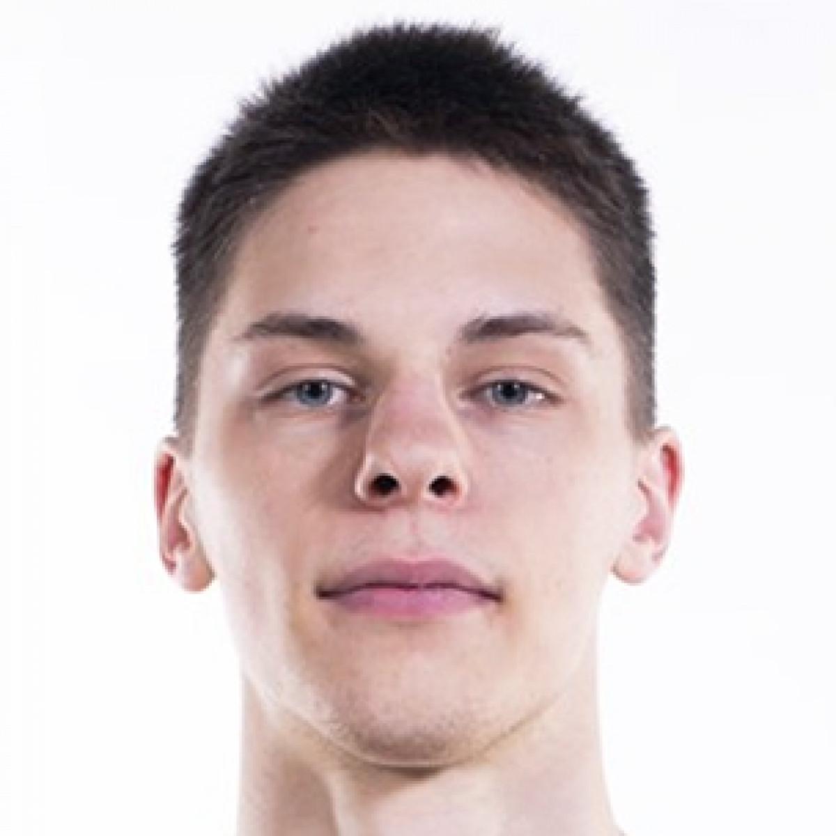 Justinas Ramanauskas
