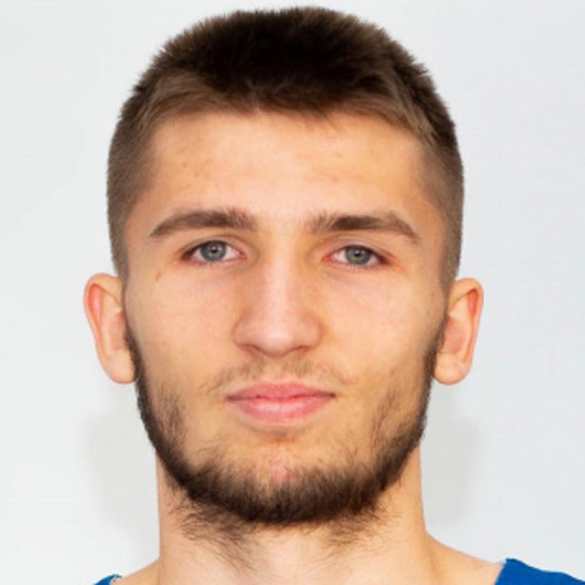 Adomas Sidarevicius