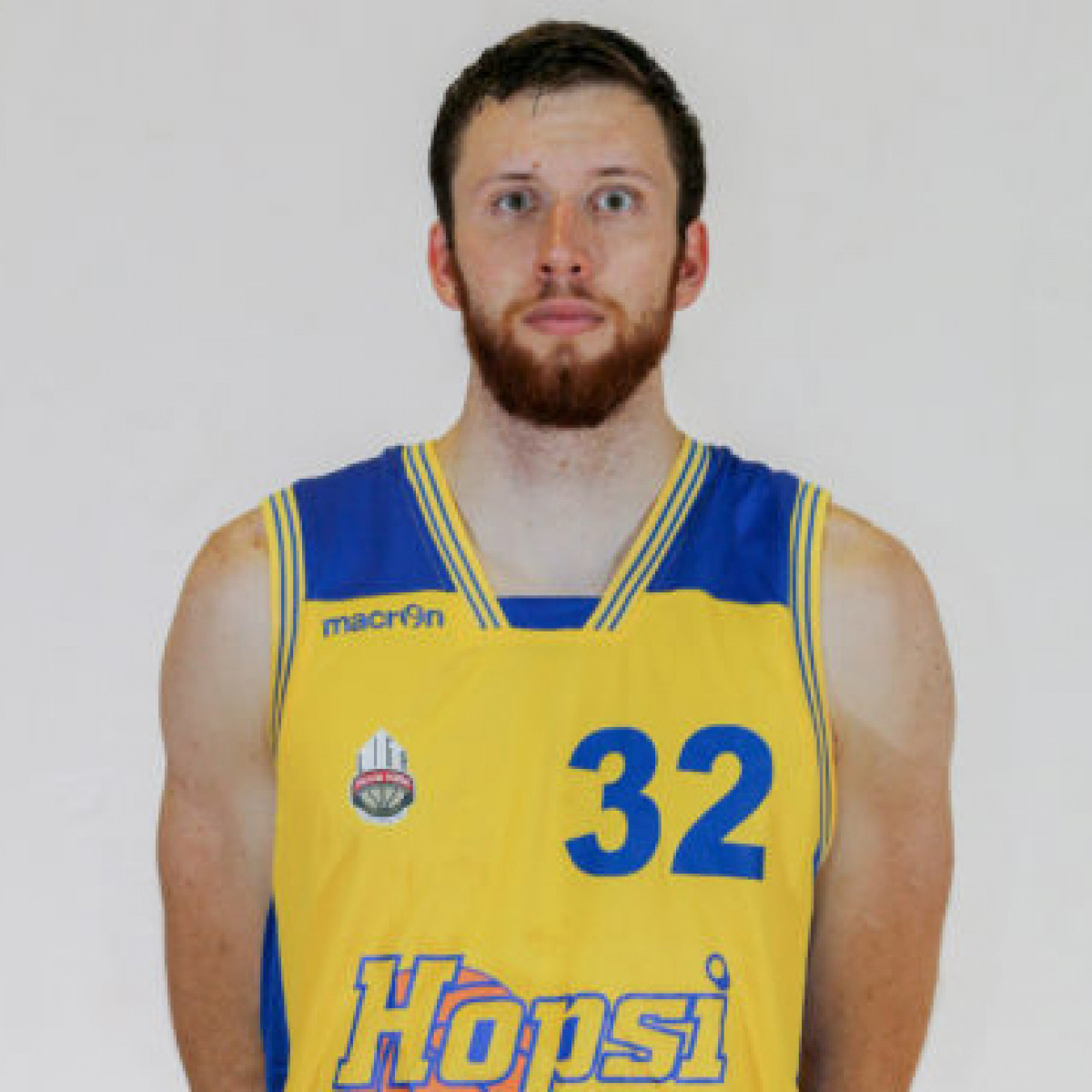 Photo of Jack Donovon, 2018-2019 season