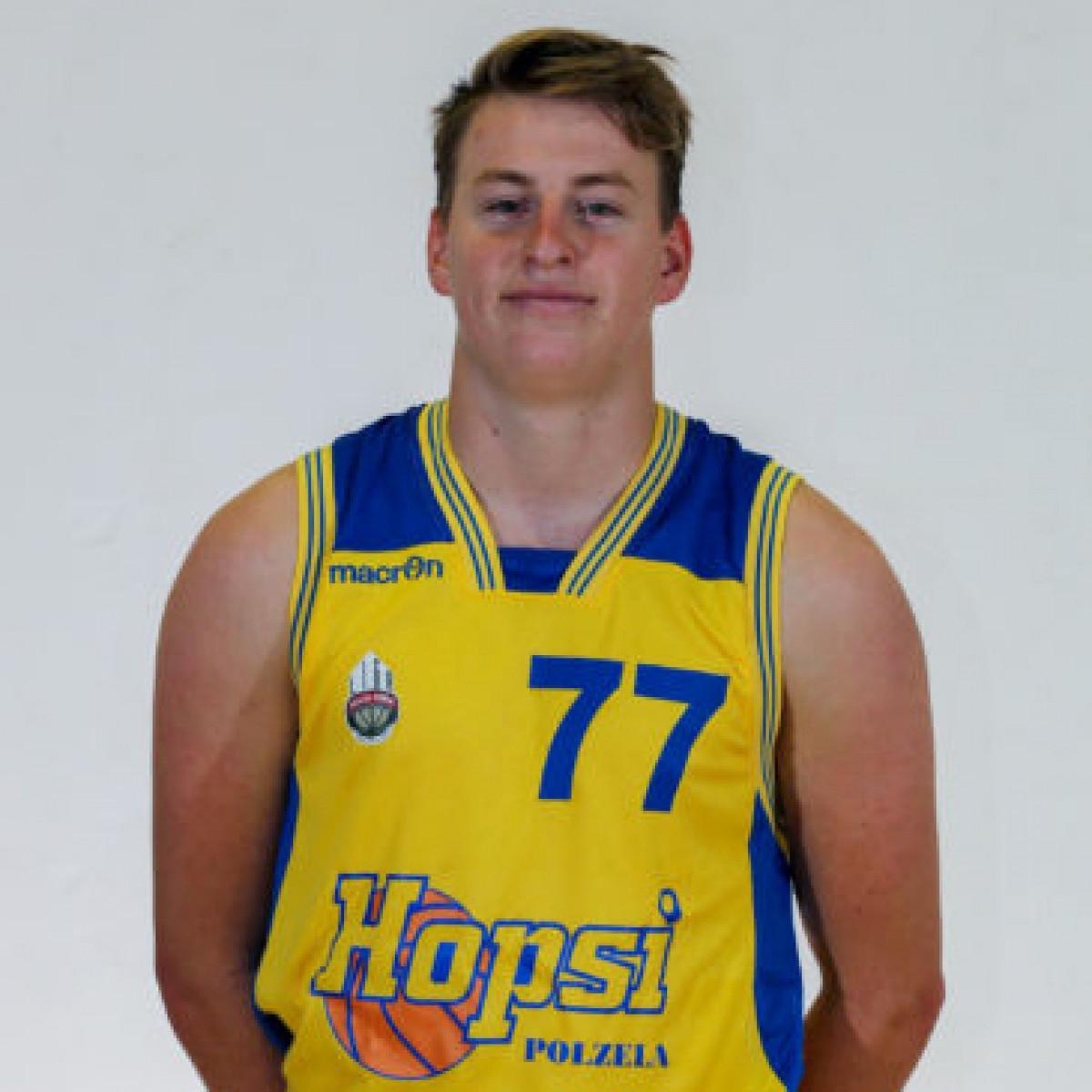 Photo of Nejc Zmrzlak, 2018-2019 season