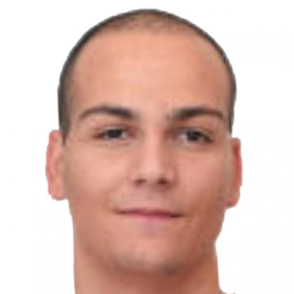 Srdan Krsmanovic
