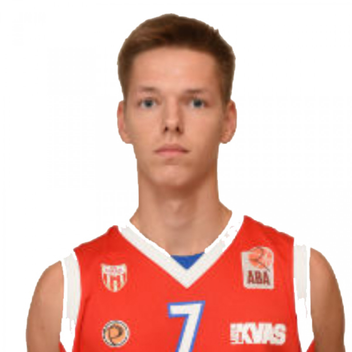 Photo of Aleksa Susic, 2018-2019 season