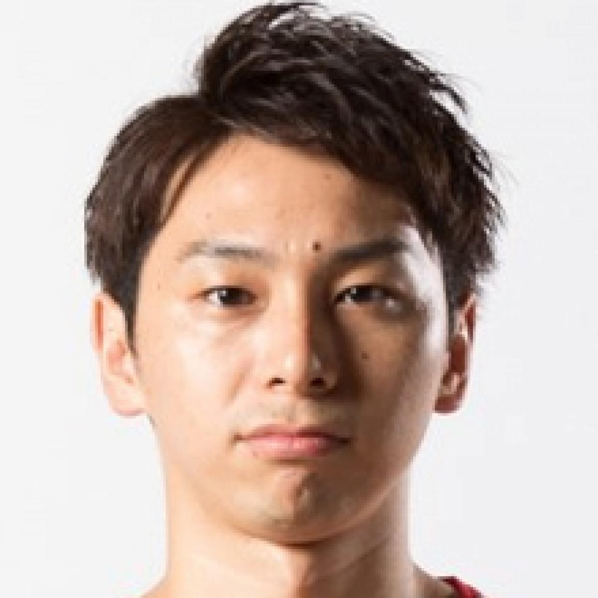 Shusuke Yamamoto