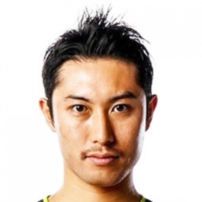 Shuto Mizoguchi