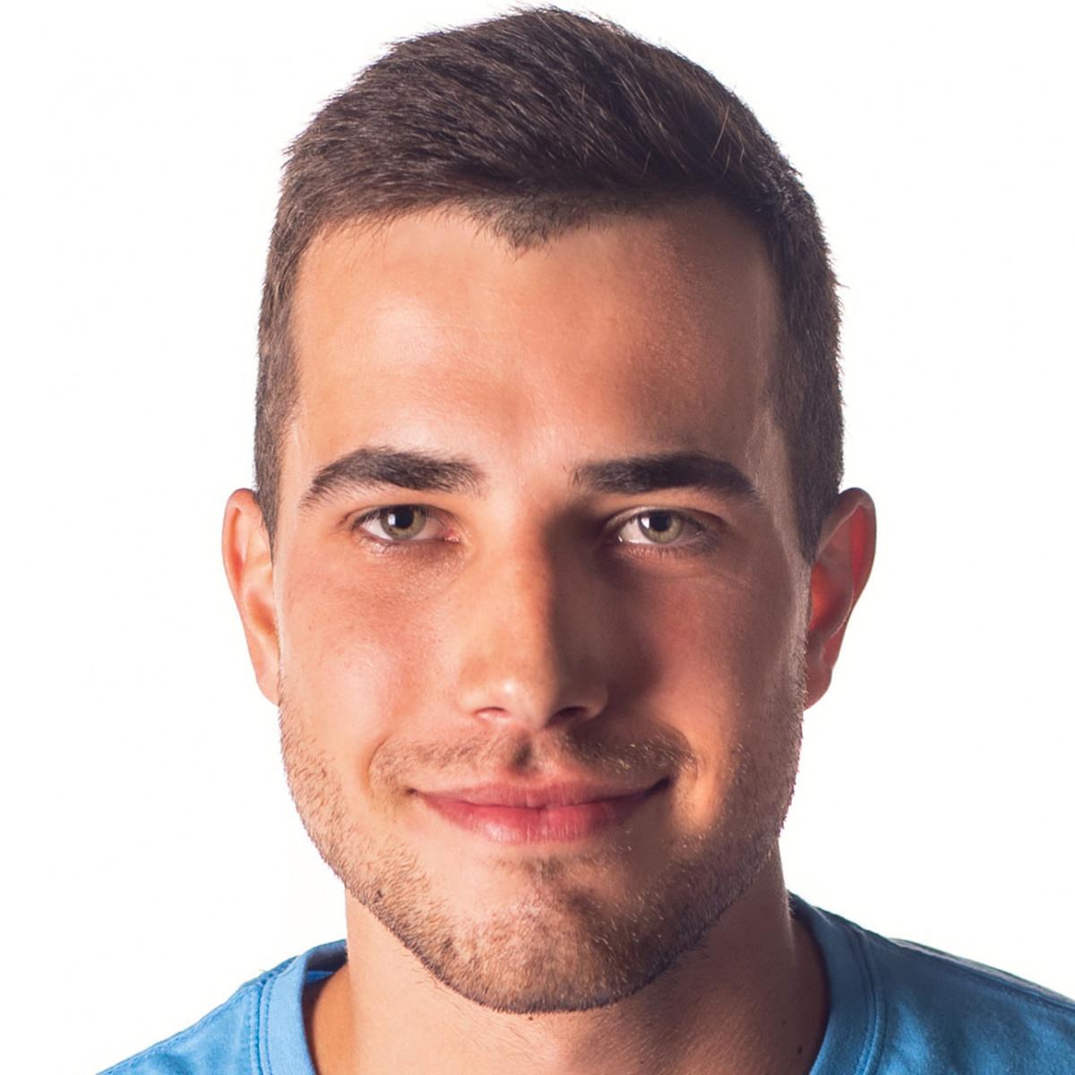 Mateusz Gladki