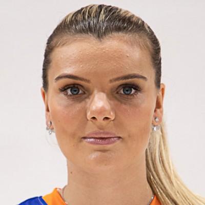 Natalia Farkasova