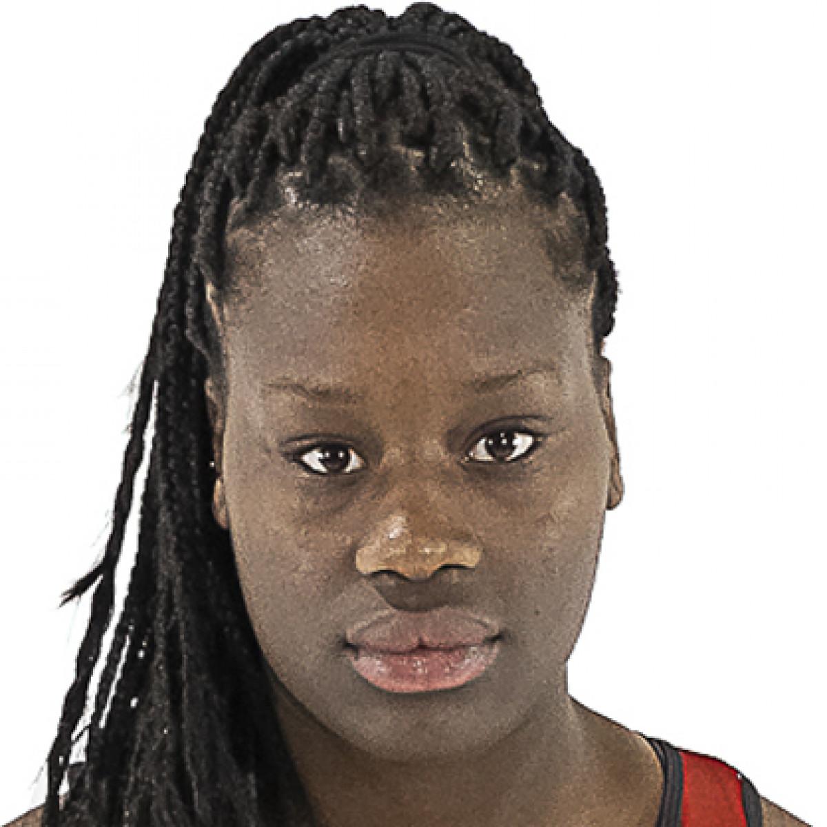 Aminata Gueye