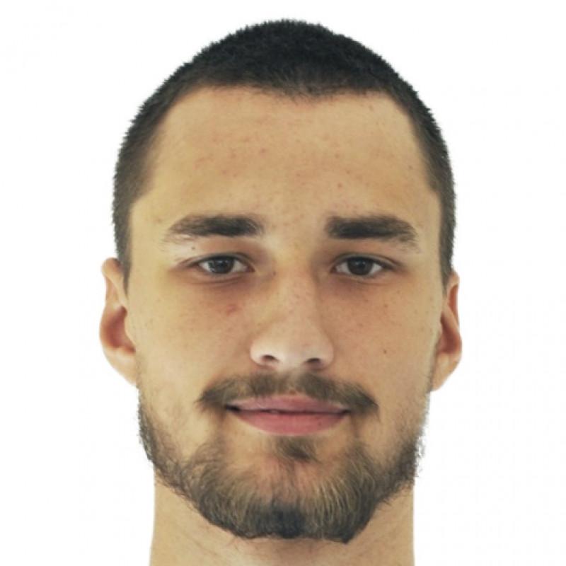 Dominik Stepan