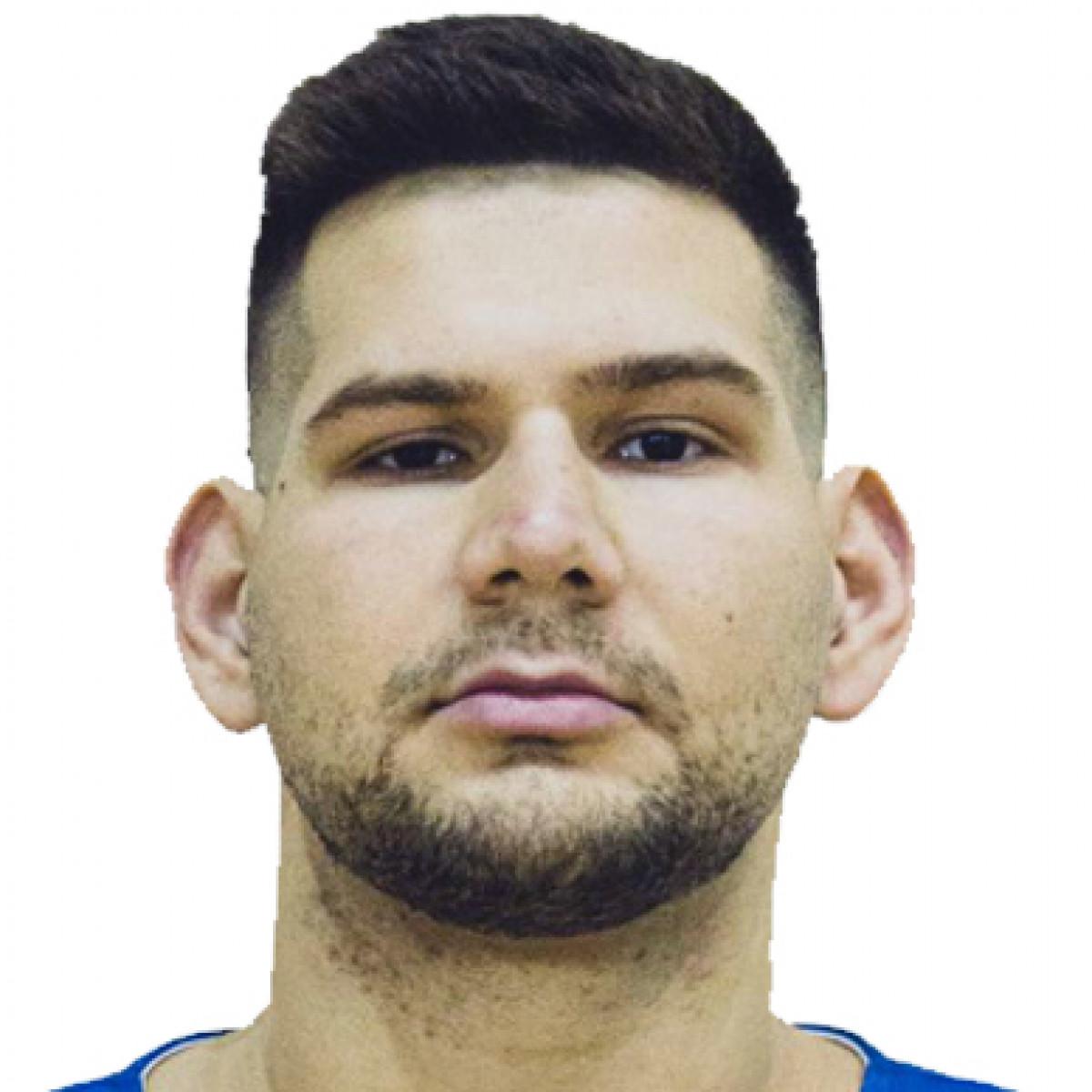 Luka Zaharijevic