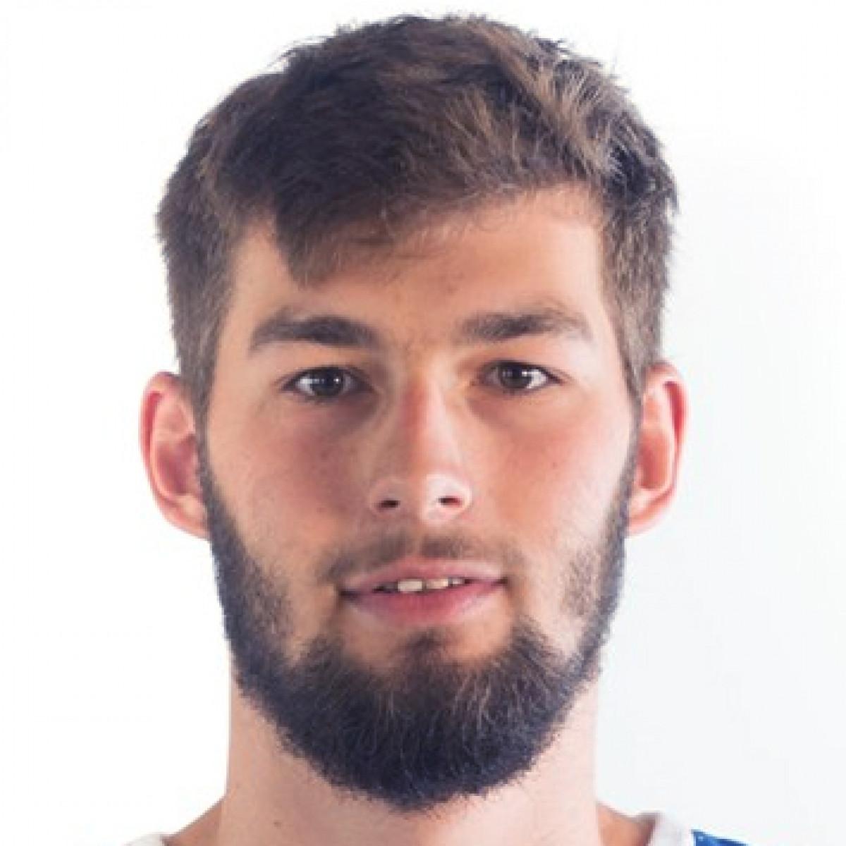 Lukas Sychra