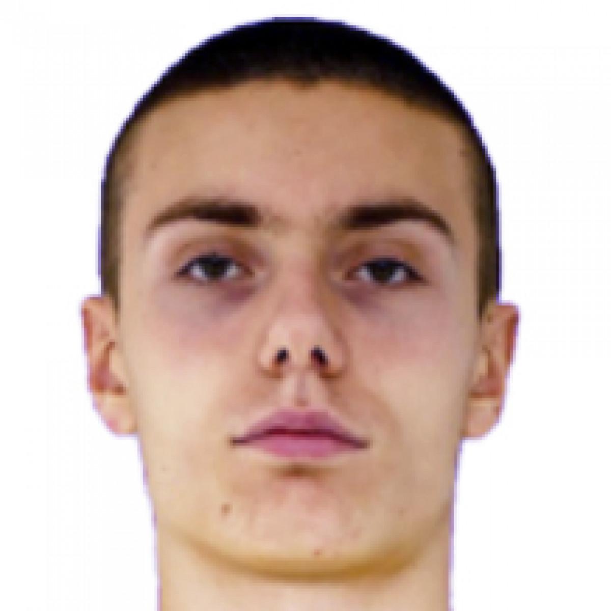 Vuk Dmitrovic