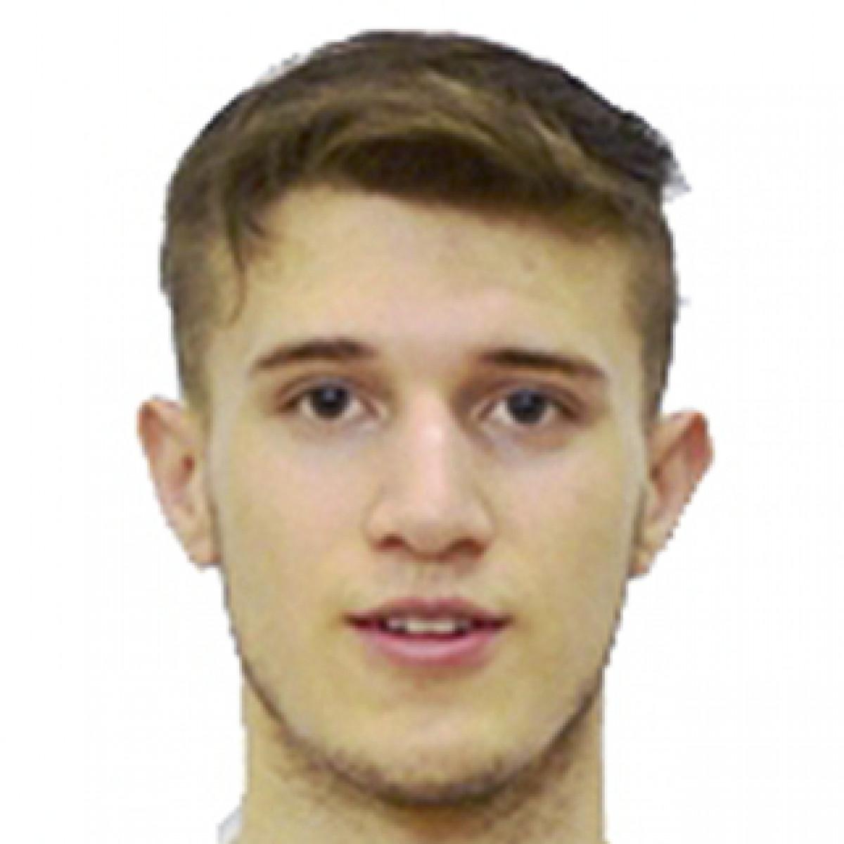 Mateo Viana