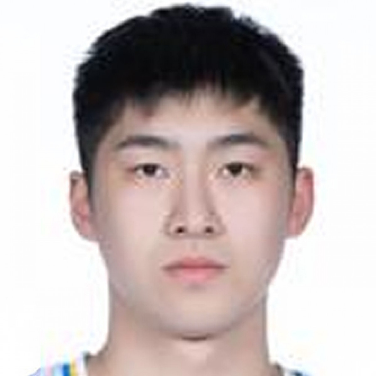 Haoran Jiang