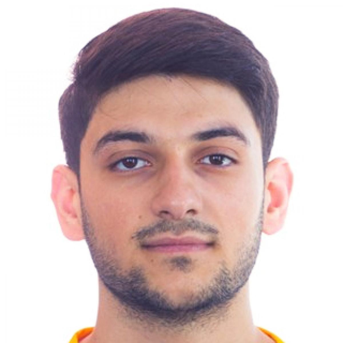 Aram Mkrtchyan