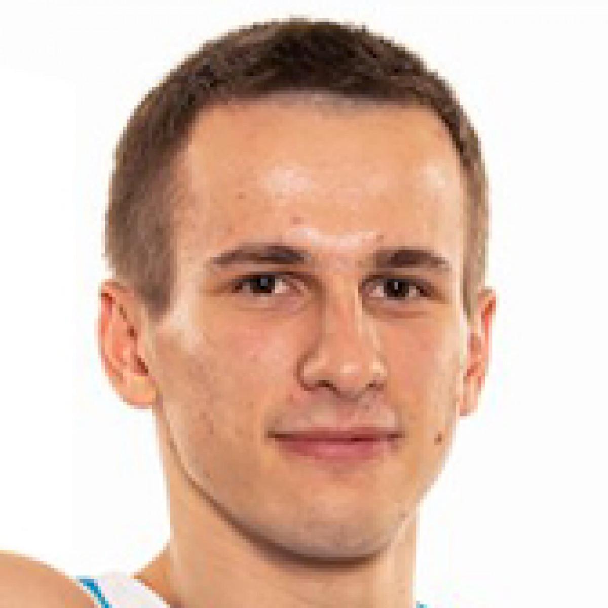 Dmytro Holovchyk