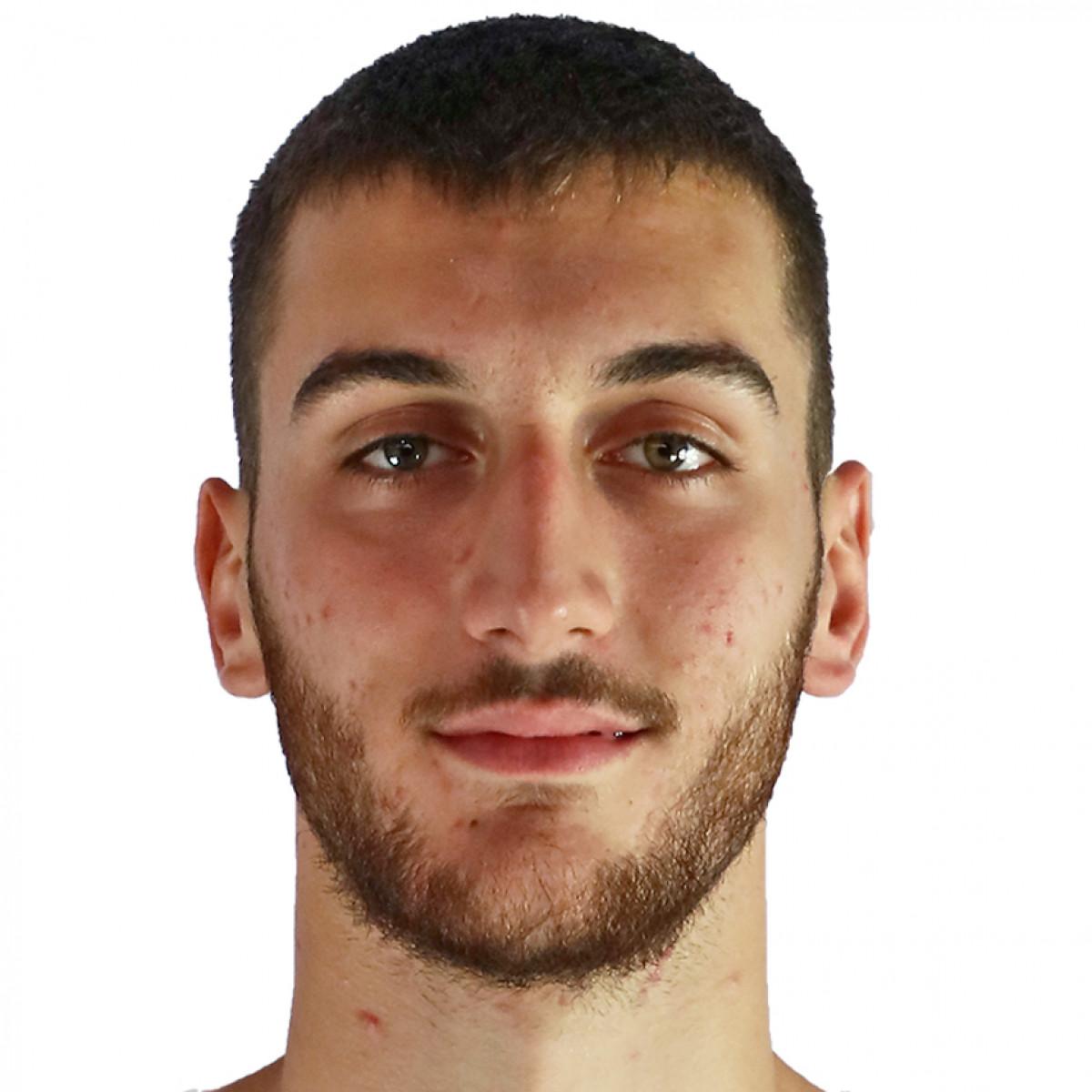 Stefan Simanic