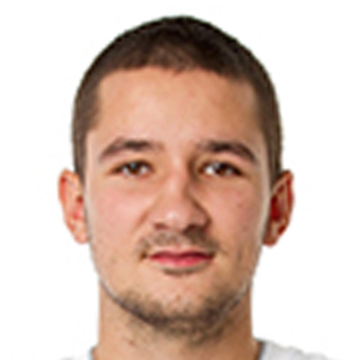 Maksim Terianik