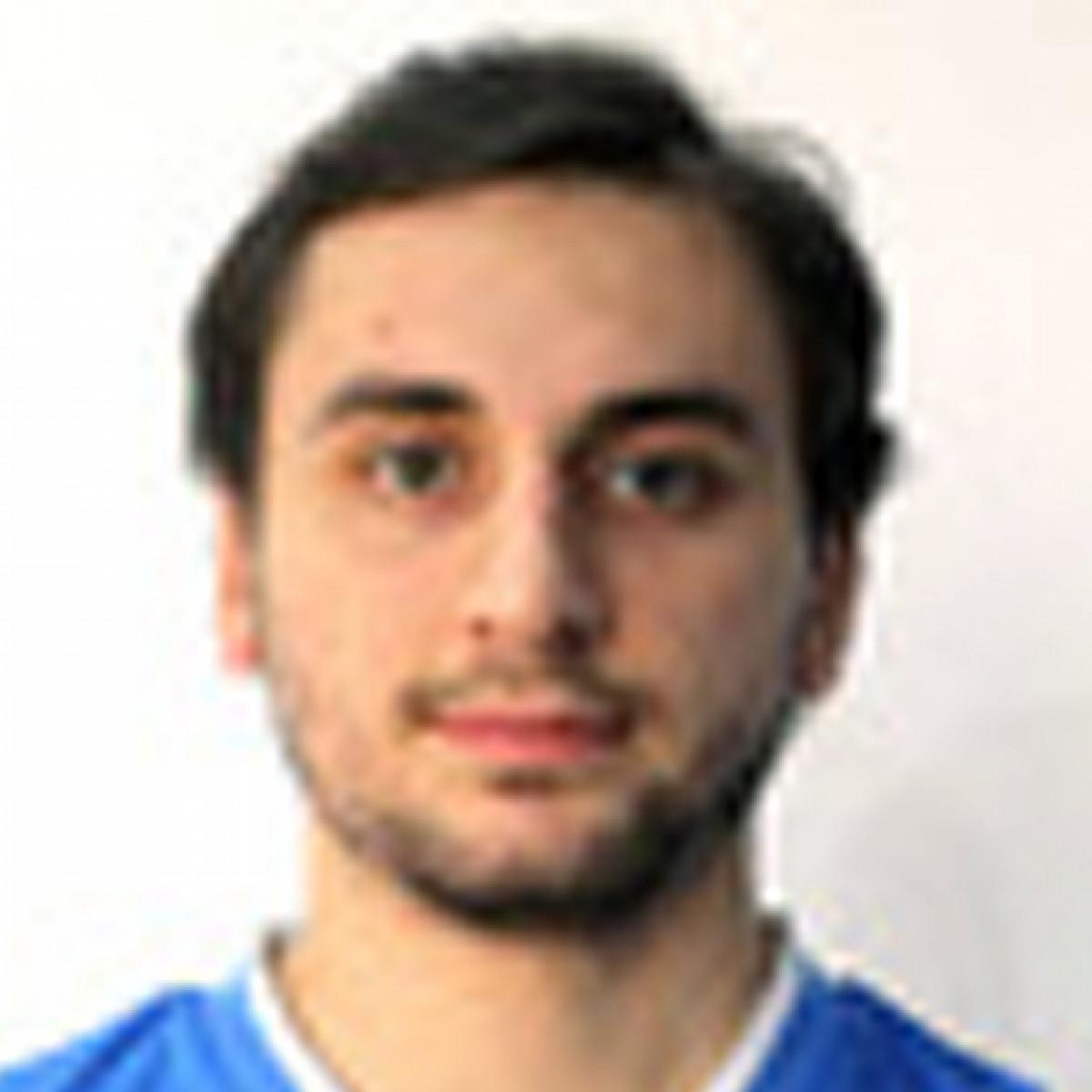 Giorgi Jafaridze