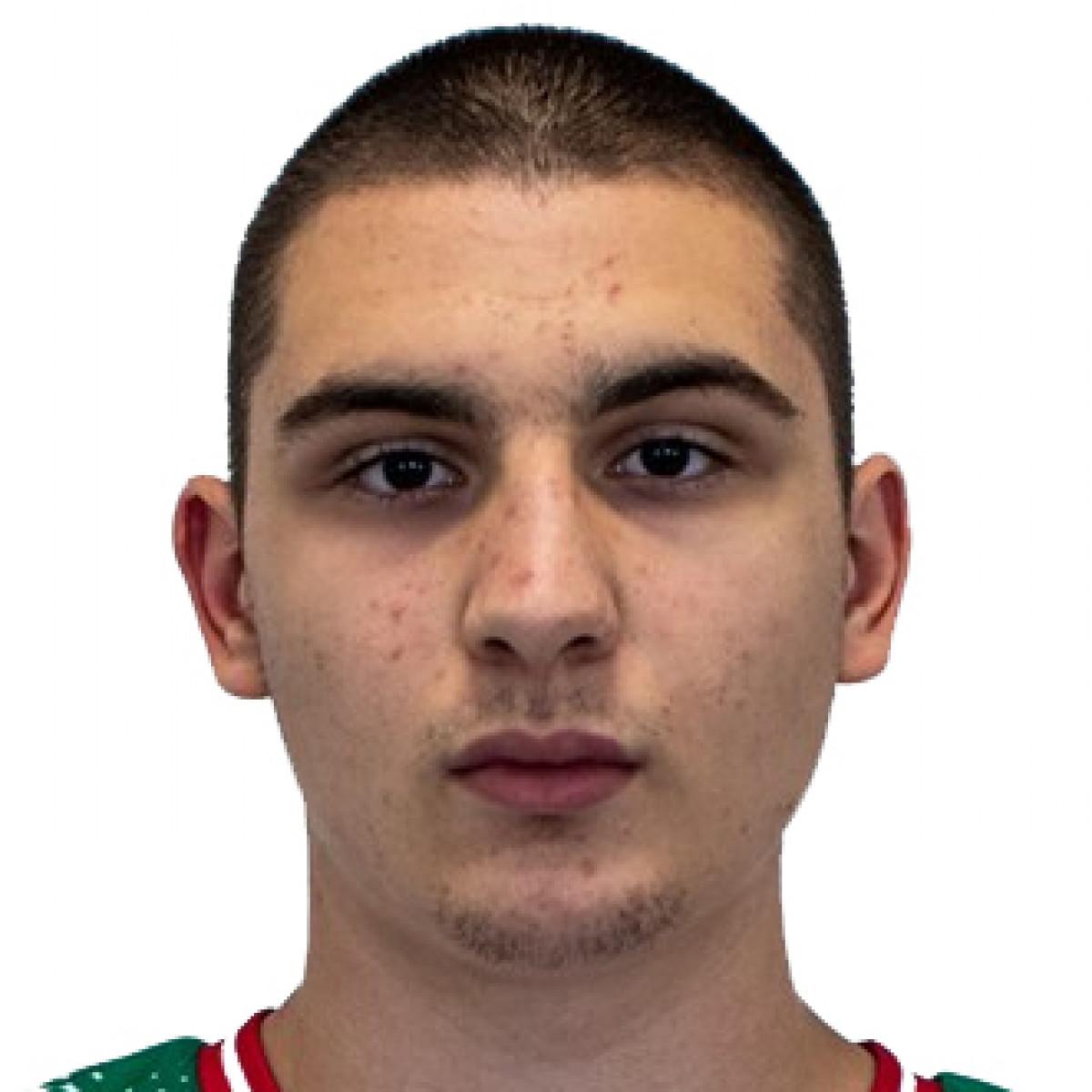 Ivan Spirov