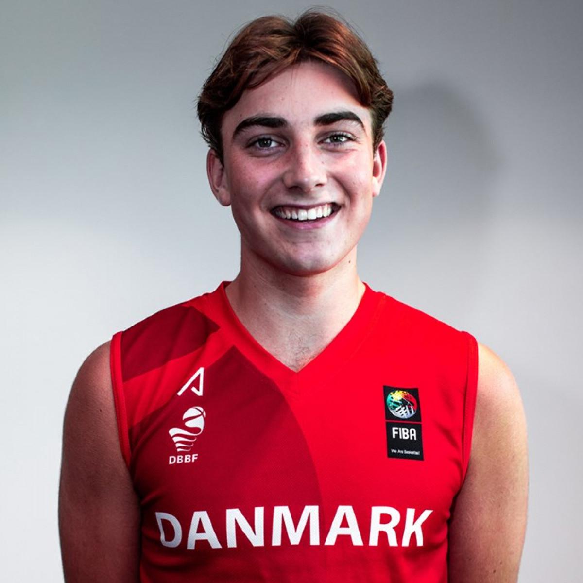 Photo of Noah Sorensen, 2019-2020 season