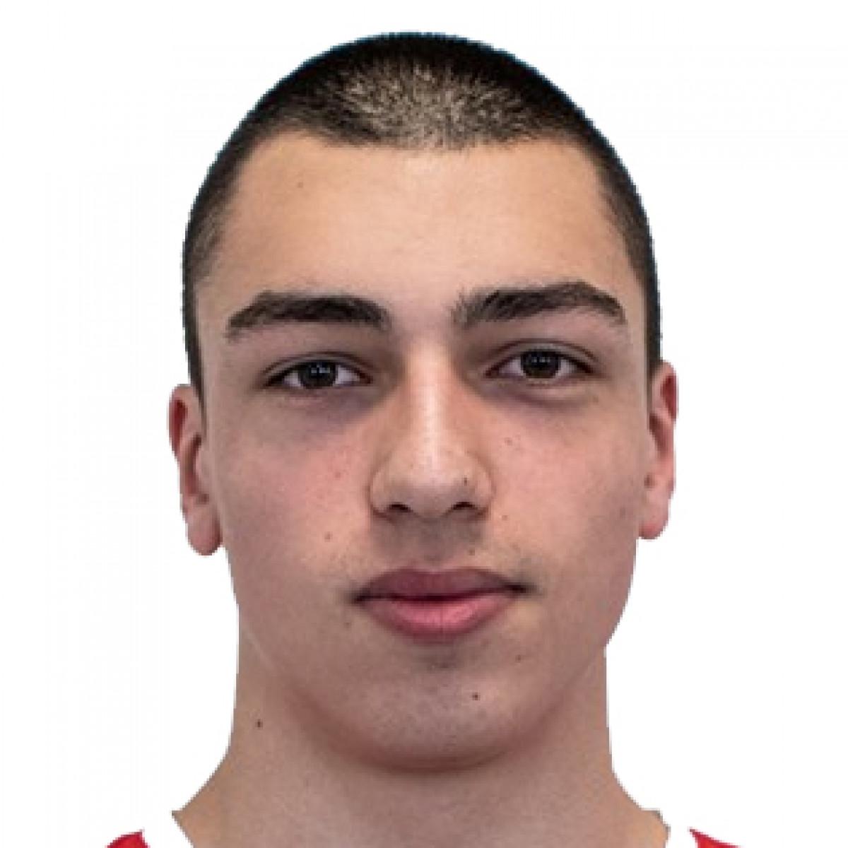 Luka Khutsishvili