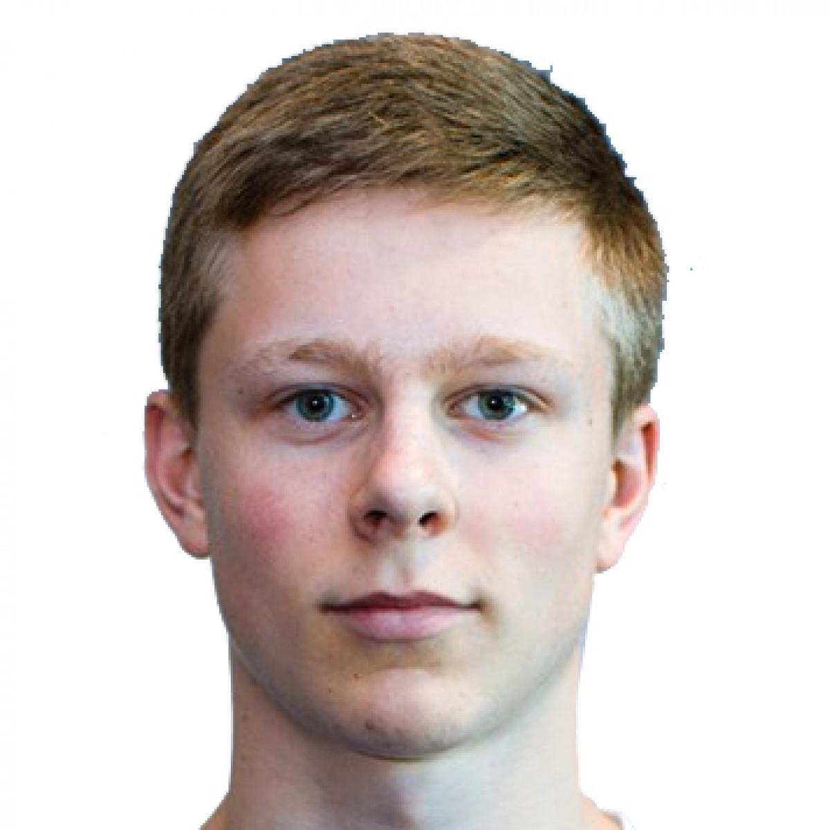 Hjortur Kristjansson