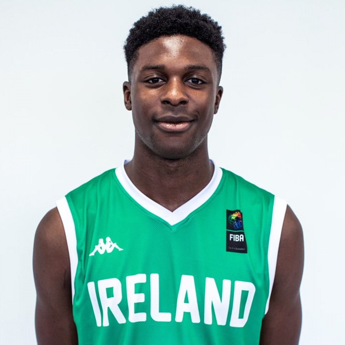 Photo of Nd Okafor, 2019-2020 season