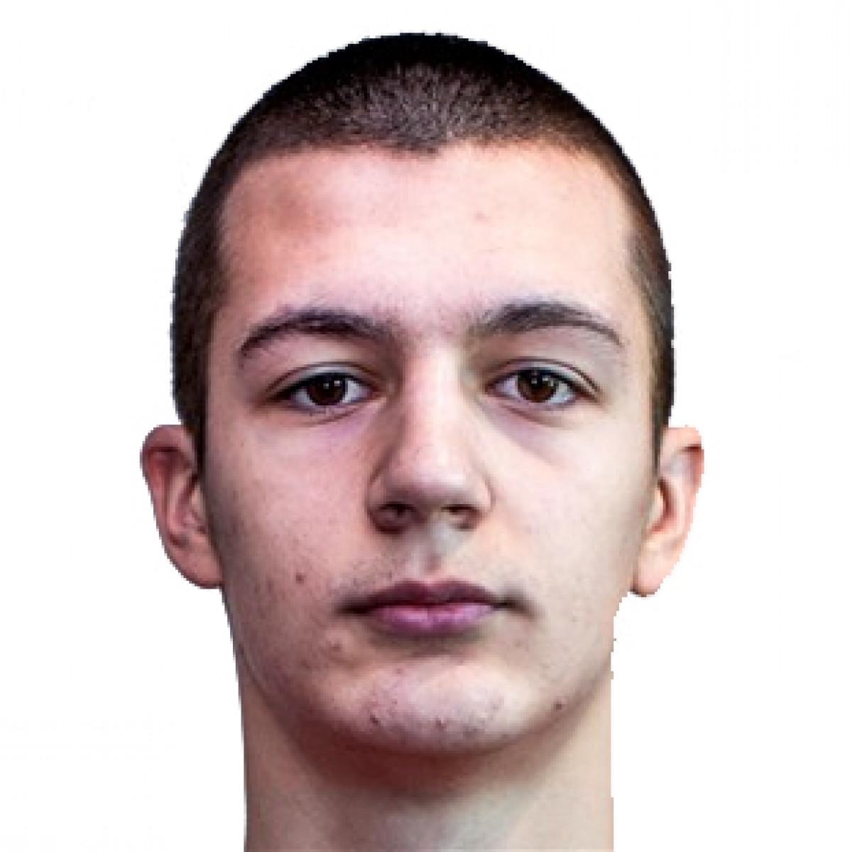 Djordije   Jovanovic