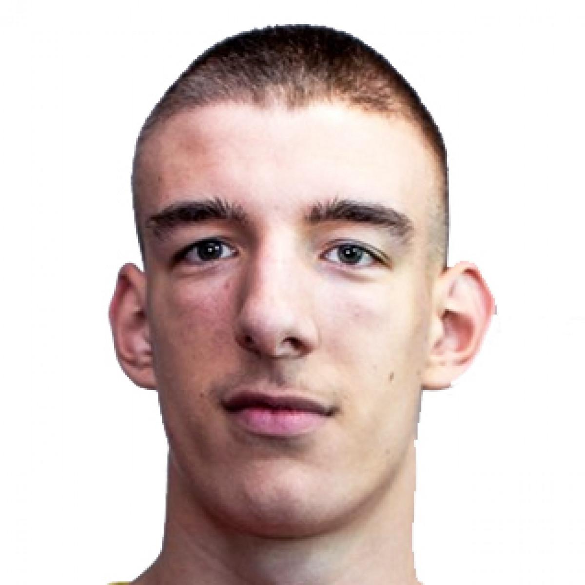 Stefan Vukcevic