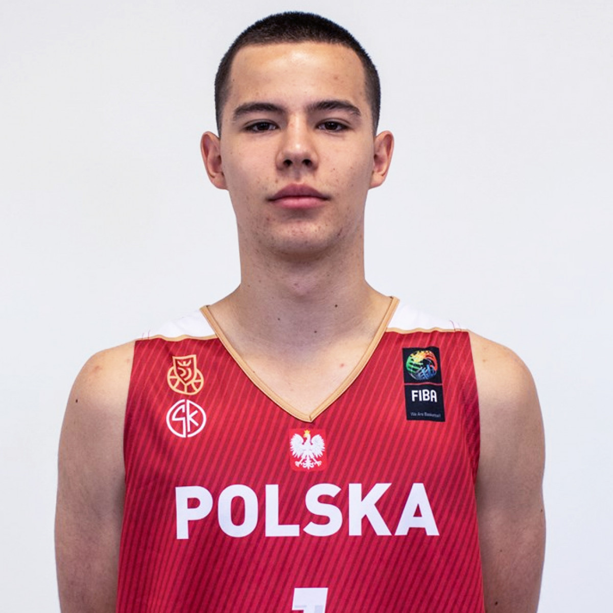 Photo of Aleksander Wisniewski, 2019-2020 season