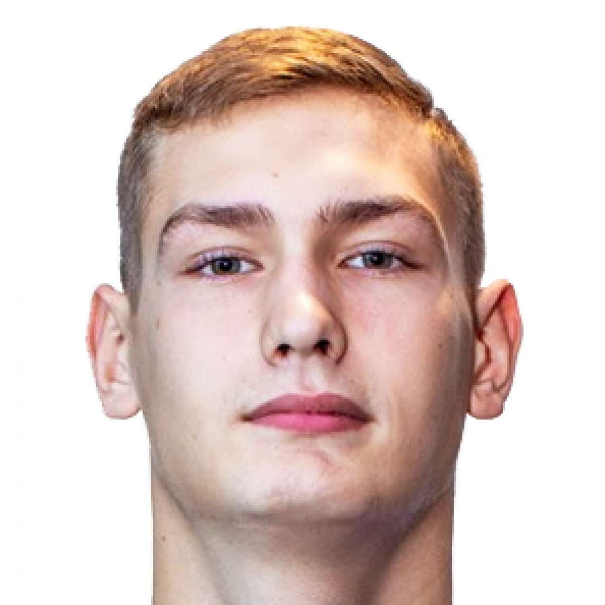 Yevhenii Krichevskyi