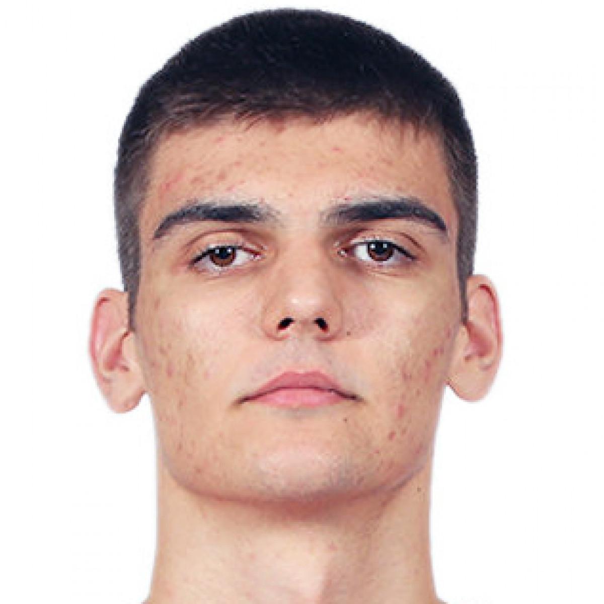 Nikolaos Tsolakis