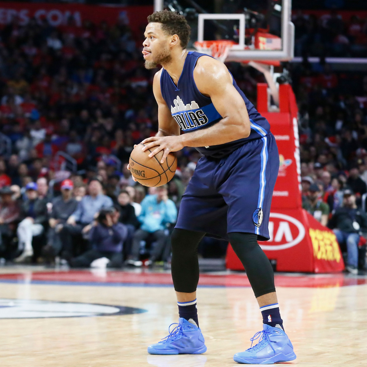 Stats: Justin Anderson's Top 10 Scoring Games