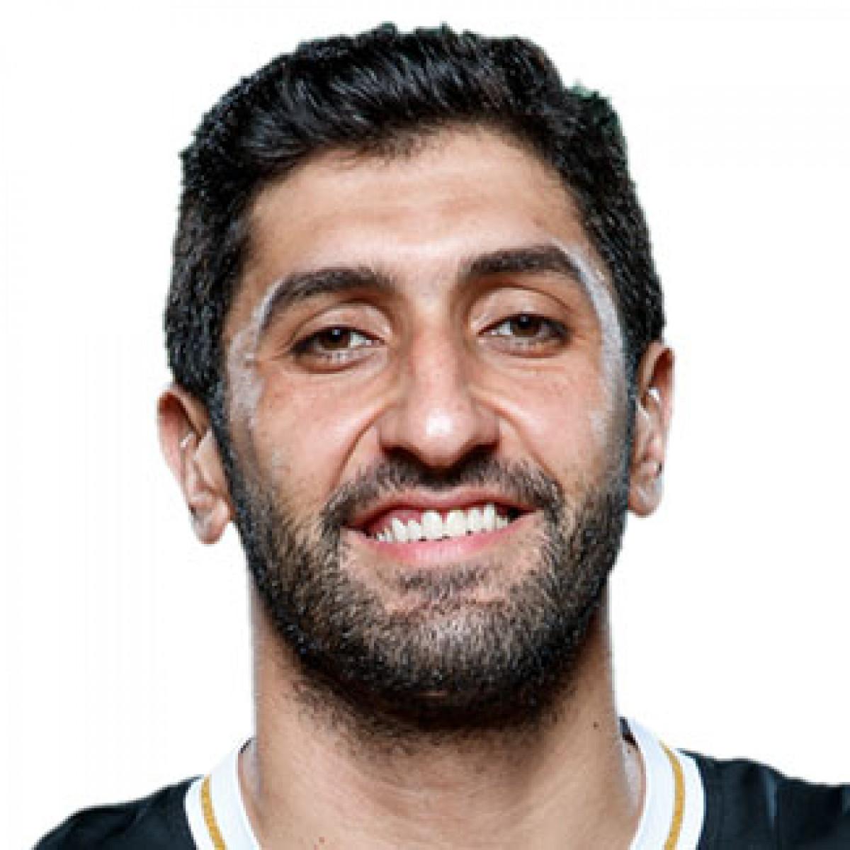 Ahmad Alhamarsheh