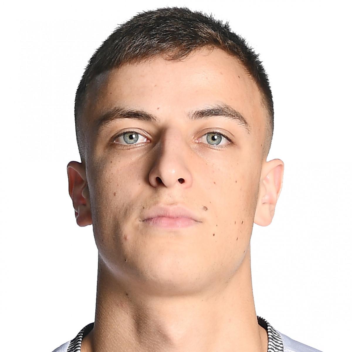 Antoine Rojewski