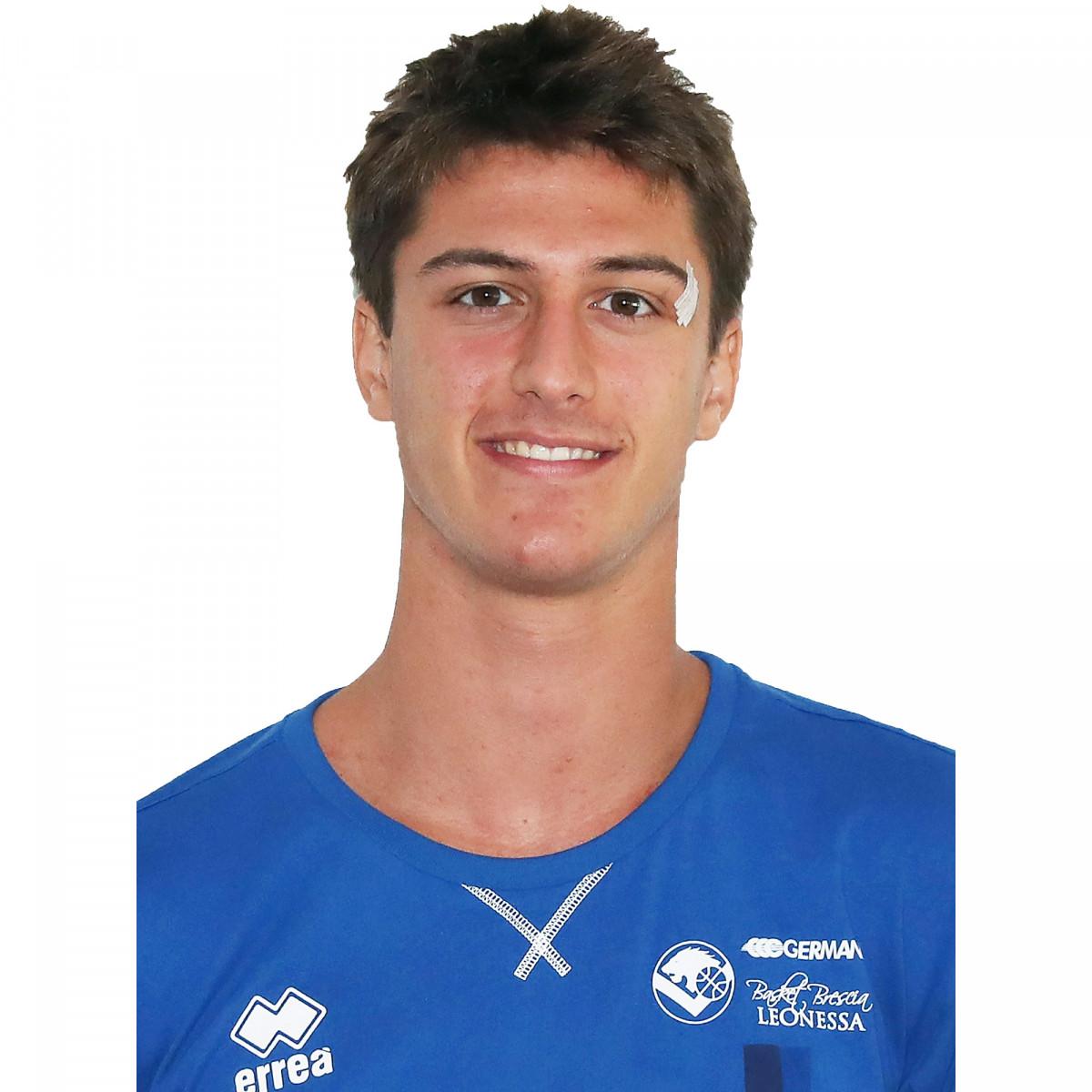 Photo of Alessandro Naoni, 2019-2020 season