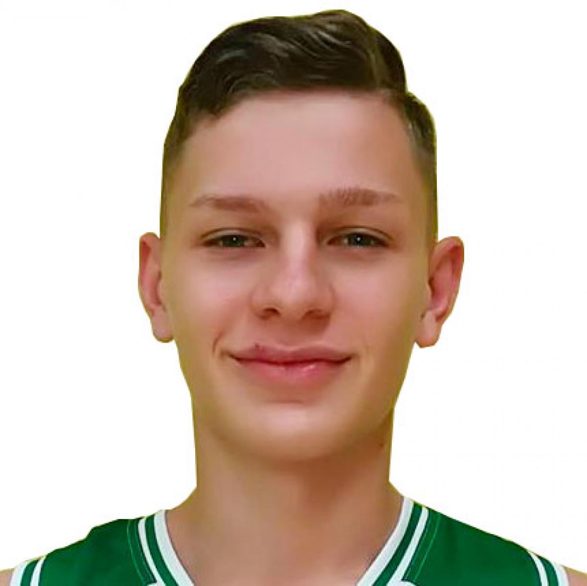 Luka Medved