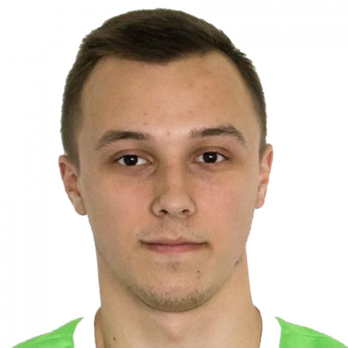 Konrad Gozdzikowski