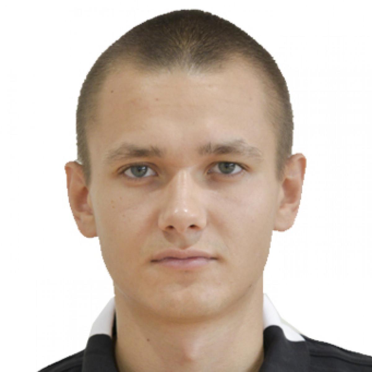 Patryk Mruczynski