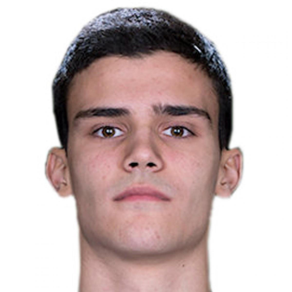 Aleksandar Veljkovic