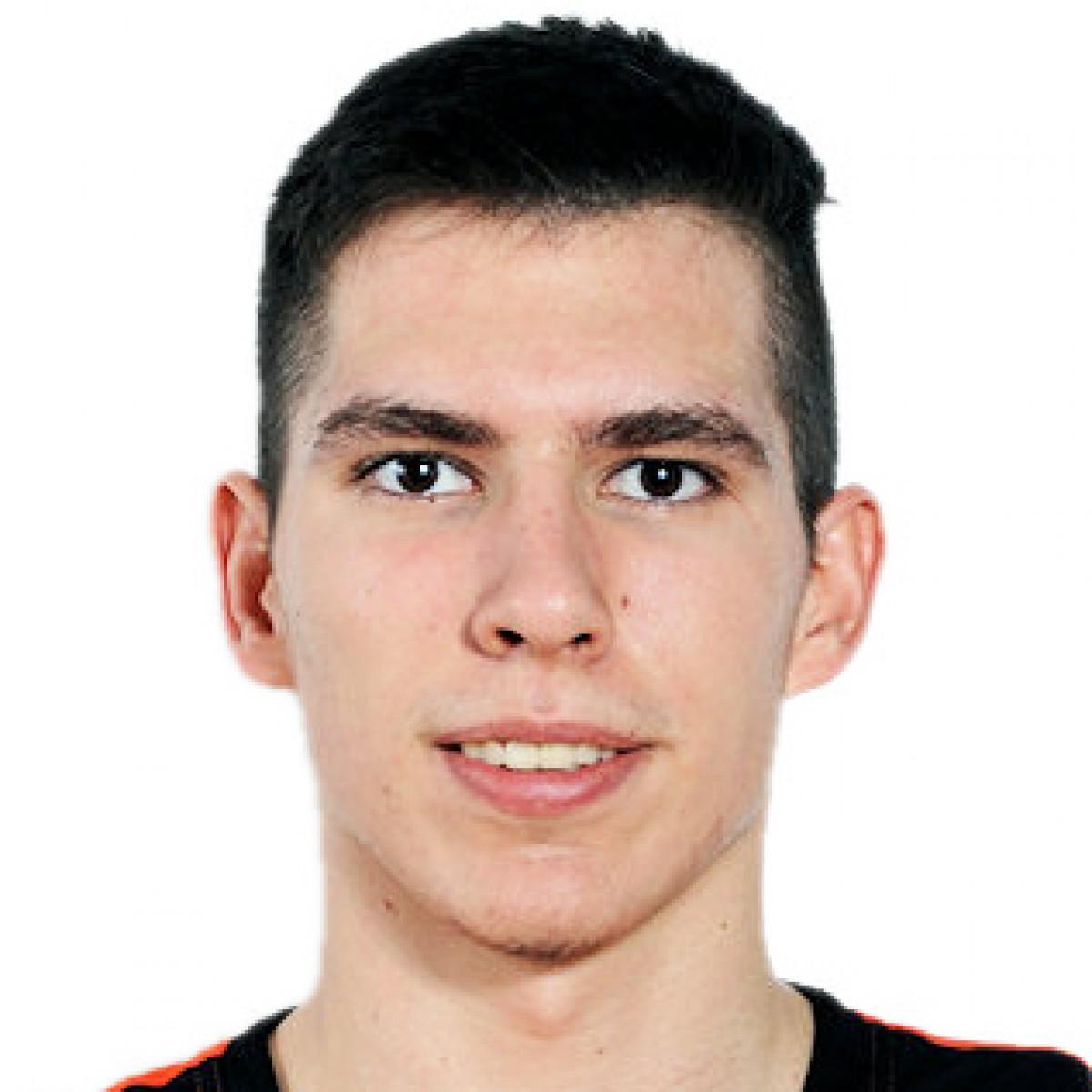 Leon Kalinic
