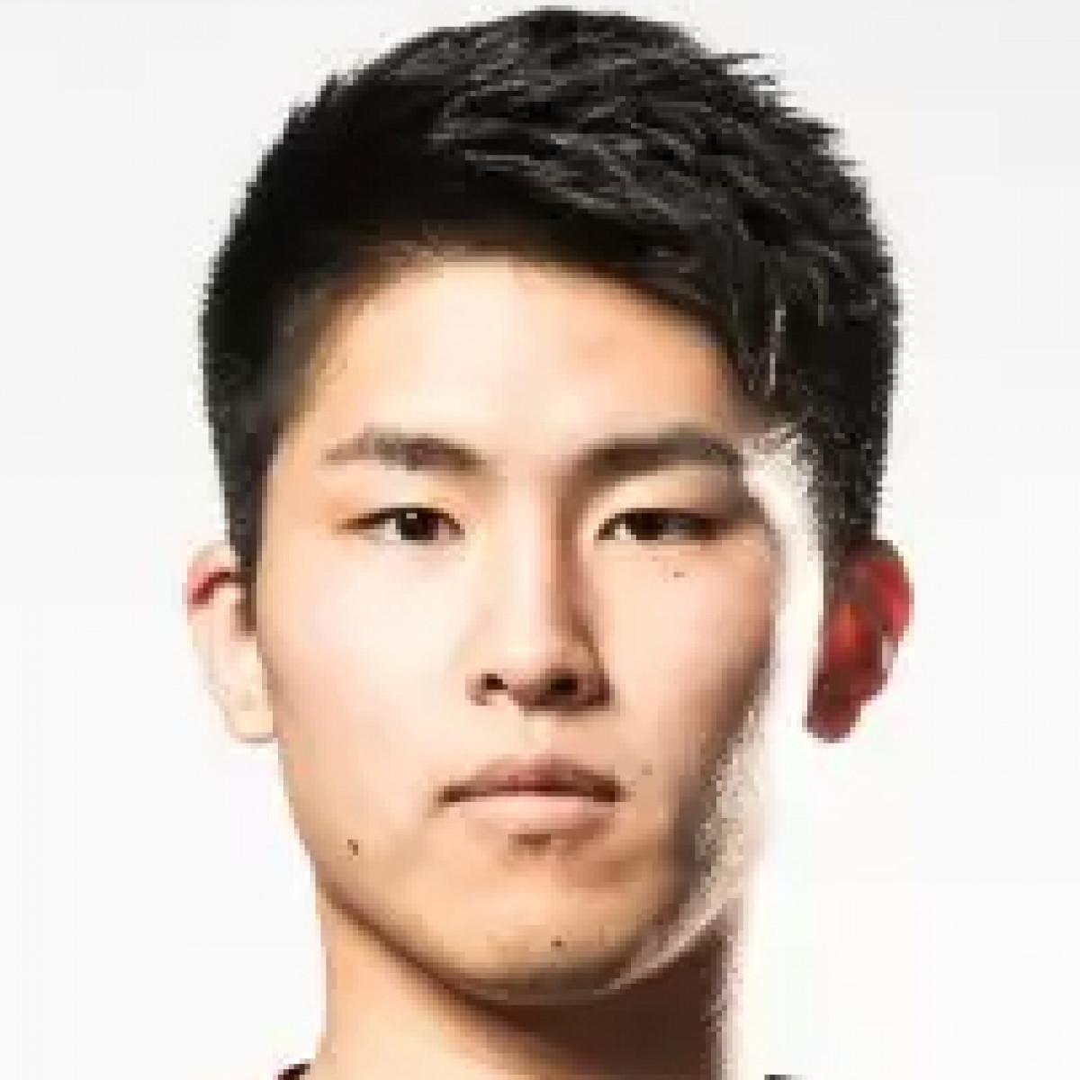 Louis Kurihara