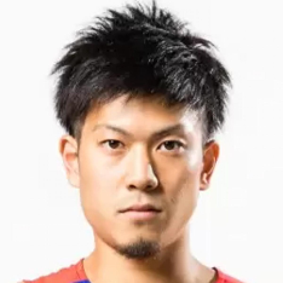Kazuya Gondou